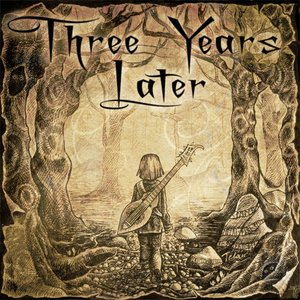 Image for 'Three Years Later'