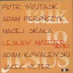 Image for 'Leslaw Mozdzer Sextet'