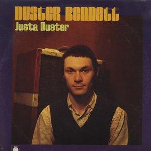 Image for 'Duster Bennett'