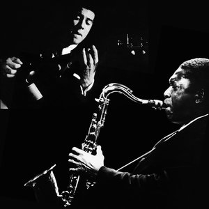 Imagem de 'Kenny Burrell & John Coltrane'