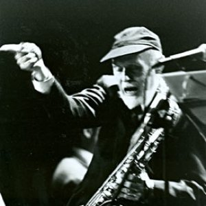 Bild für 'Jan Ptaszyn Wróblewski'