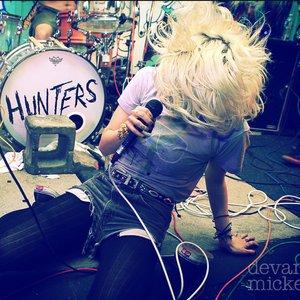Image pour 'Hunters'