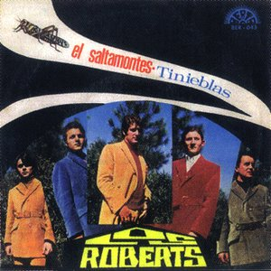 Image for 'Los Roberts'