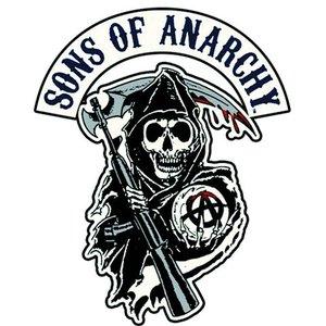 Imagen de 'Songs Of Anarchy'