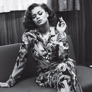 Image for 'Andra Day'