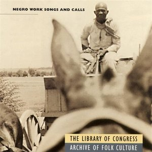 Image for 'Negro Work Songs and Calls'