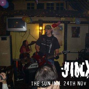 Image for 'Jinx'd'