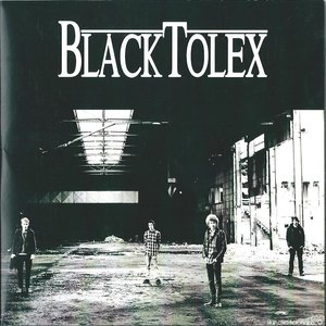 Image for 'Black Tolex'