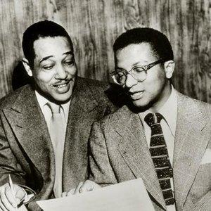 Image for 'Duke Ellington and Billy Strayhorn'