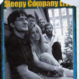 Image for 'Sleepy Company'