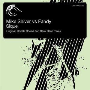 Image for 'Mike Shiver vs. Fandy'