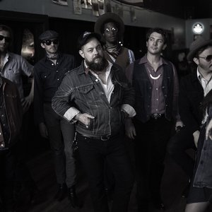 Image for 'Nathaniel Rateliff & the Night Sweats'