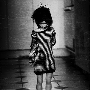 Bild für 'Dissociative Children'