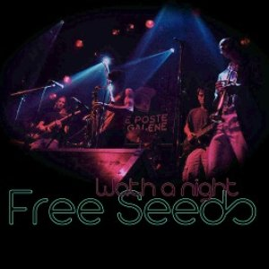 Image for 'Free Seeds'