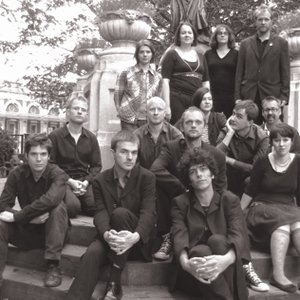 Bild för 'North Sea Radio Orchestra'