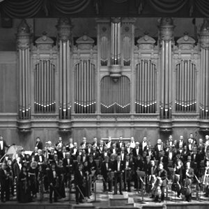 Image for 'USSR State Symphony Orchestra'