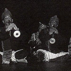 Image for 'Gondang Sabangunan'