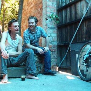 Image for 'Chris Whitley & Jeff Lang'