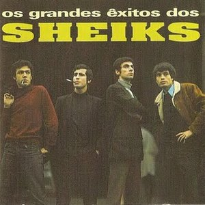 Image for 'The Sheiks'