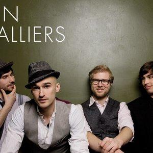 Bild für 'Ben Galliers'