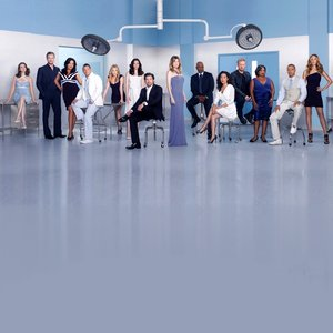 Image for 'Grey's Anatomy Cast'