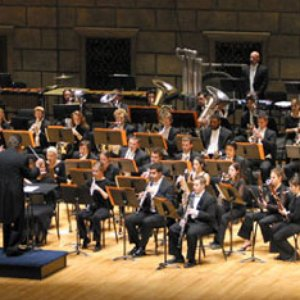 Image for 'Eastman Wind Ensemble'