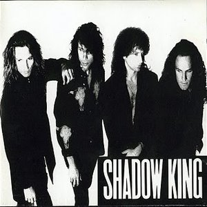 Image for 'Shadow King'