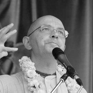 Image for 'Бхакти Вигьяна Госвами'