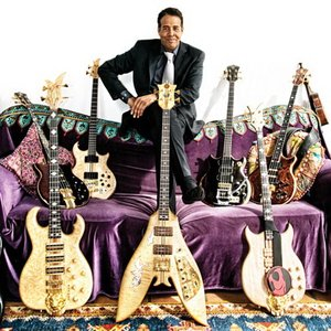 Image pour 'The Stanley Clarke Band'