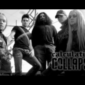 Image for 'Calculating Collapse'