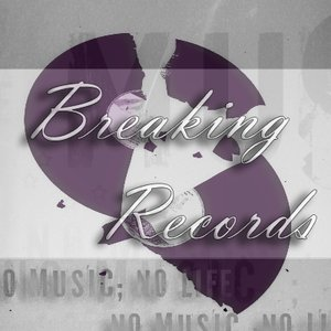 Image for 'Breaking Records'