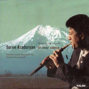 Image for 'Suren Asaduryan'