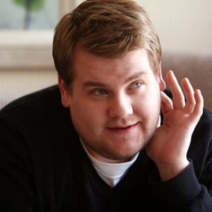 Image for 'James Corden'