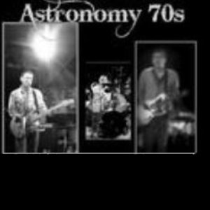 Image for 'Astronomy 70's'