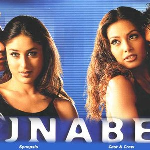 Image for 'Ajnabee'