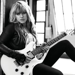 Image for 'Orianthi'
