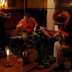 Image for 'Steven Bernstein, Marcus Rojas & Kresten Osgood'