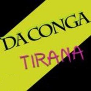 Image for 'Da Conga'