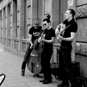 Image for 'Johnny Trouble Trio'