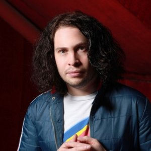 Image for 'Ray Toro'