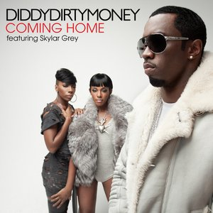 Immagine per 'Diddy-Dirty Money feat. Skylar Grey'