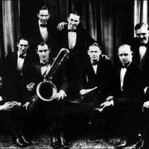 Image for 'Frankie Trumbauer And His Orchestra'