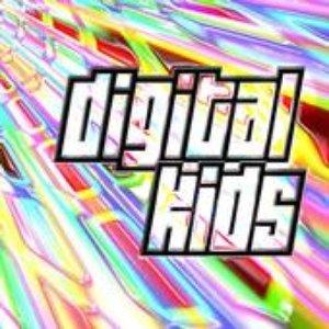 Immagine per 'Digital Kids'