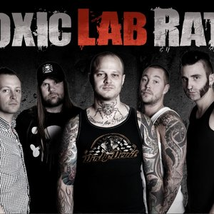 Image for 'Toxic Lab Rats'