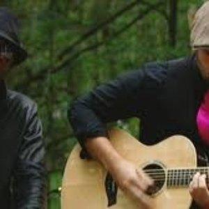 Image for 'Aloe Blacc & Joel Van Dijk'