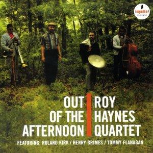 Image for 'Roy Haynes Quartet'