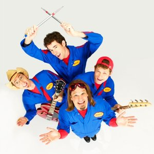 Bild för 'Imagination Movers'