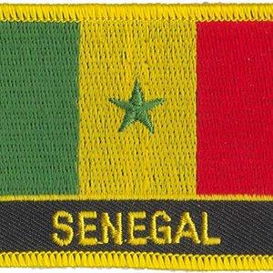 Image pour 'Senegal'