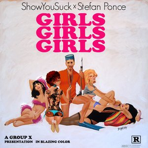 Image for 'ShowYouSuck x Stefan Ponce'