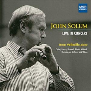 Image for 'John Solum & Igor Kipnis'